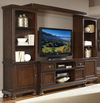 Drew Entertainment Center