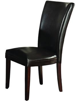 Fredrick Brown Chair