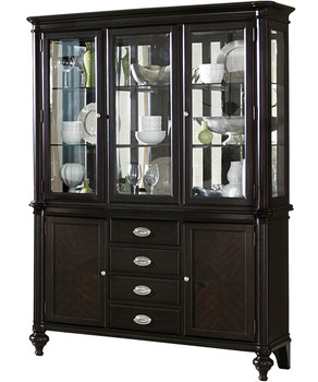 Analeise Buffet U0026 Hutch