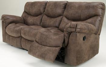 Bryndle Reclining Sofa