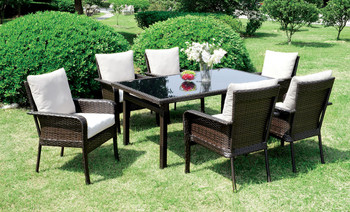 Mason 7-PC Outdoor Dining Set