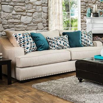 Cascada Beige Sofa