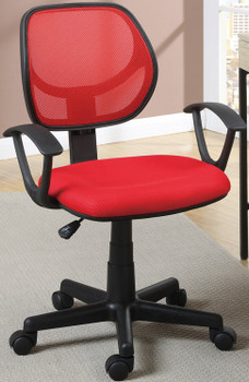 Radley Red Office Chair