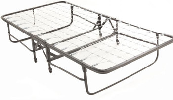 Deluxe Twin Rollaway Bed with Mattress