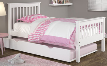 Clare Trundle Bed