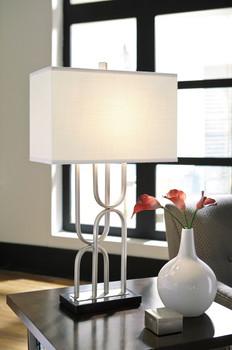 "Fiji 30.5""H Table Lamp"