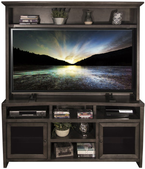 Buck Entertainment Unit