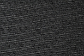 Adela Dark Gray Fabric Tufted Sofa