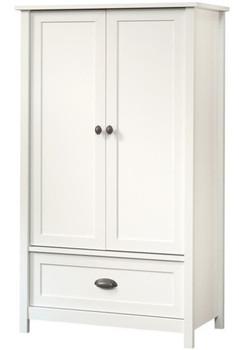 Beaumont White Armoire