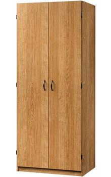 Origins Oak Wardrobe