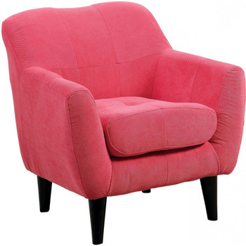 Callyr Pink Kids Chair