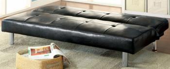 Cerin Black Sofa Bed