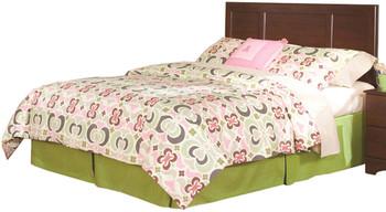 Leone Headboard Bed