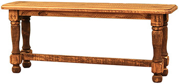 Provencia Bench