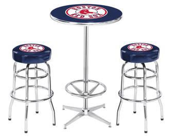 Boston Red Sox Heavy-Duty 3-PC Pub Set