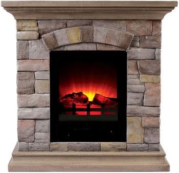 Matthias Small Fireplace