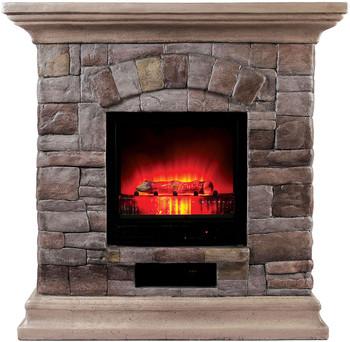 Matthias Large Fireplace