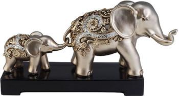 Vera Elephant Accent
