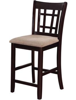 Kileen Chestnut Counter Chair