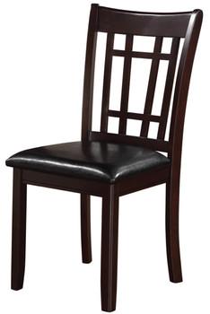 Kileen Dark Brown Dining Chair