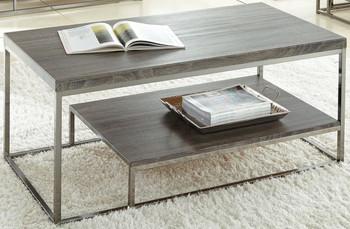 Modani Gray Coffee Table