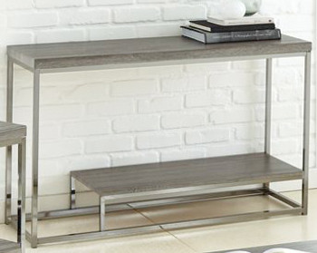 Modani Gray Sofa Table