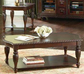 Daryl 3 Piece Table Set