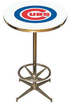 Chicago Cubs Heavy-Duty 3-PC Bar Set