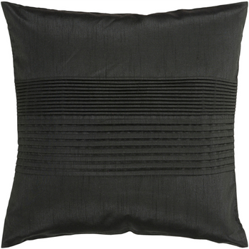 Designer Lex Black Pillow