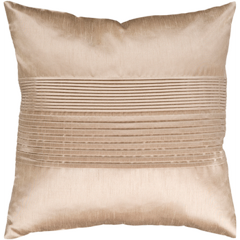 Designer Lex Khaki Pillow