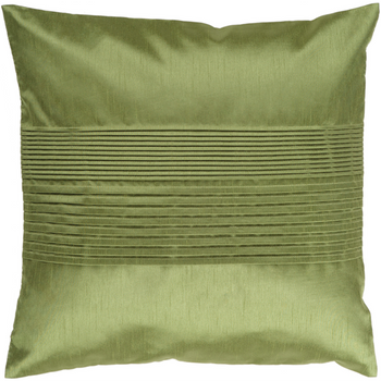 Designer Lex Dark Green Pillow