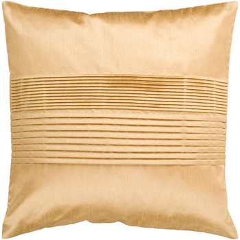 Designer Lex Tan Pillow
