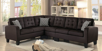 Bayley Brown Sectional