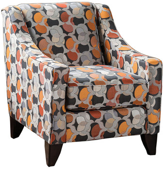 Broderick Accent Chair