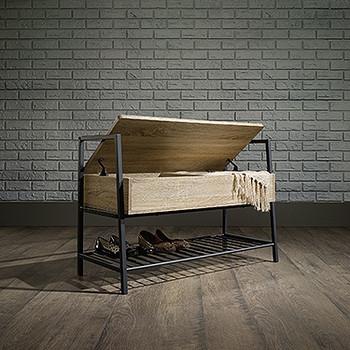 Audrey Storage Bench