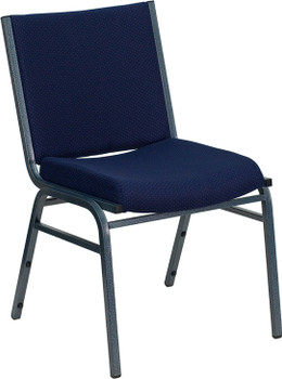Yair Blue Office Chair