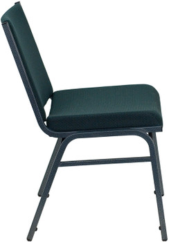 Yair Green Office Chair