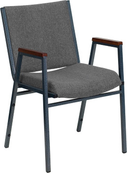 Yair Gray Arm Office Chair