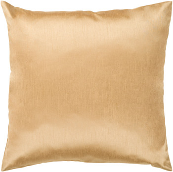 Felicia Designer Tan Pillow