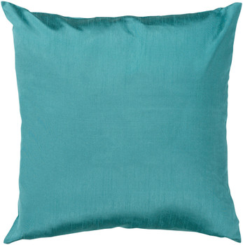 Felicia Designer Emerald Pillow