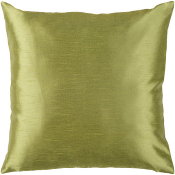 Felicia Designer Dark Green Pillow