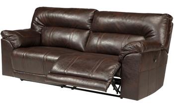 Canon Reclining Sofa
