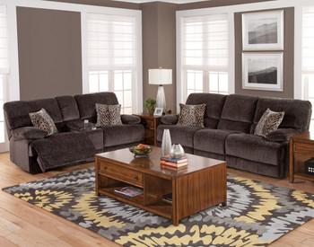 Novena Reclining Livingroom