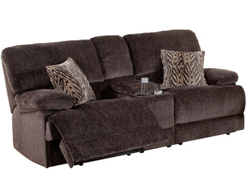 Novena Reclining Loveseat