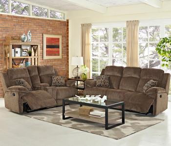 Klause Reclining Livingroom