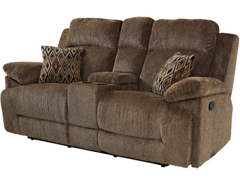Klause Reclining Loveseat