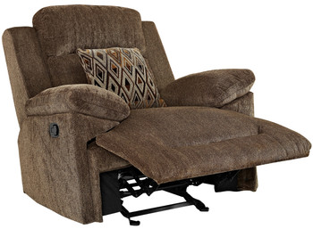 Klause Glider Recliner