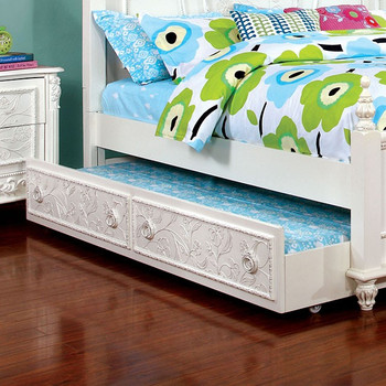 Lucie Twin Trundle