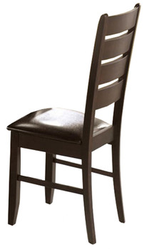 Aitana Cappuccino Dining Chair