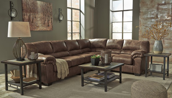 Bronco Large Sectional